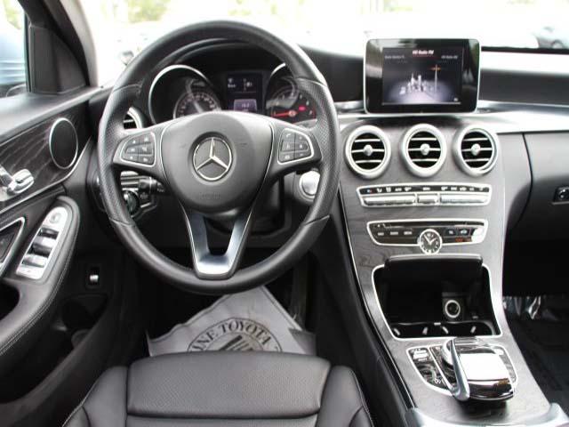 2015 Mercedes-Benz C-Class - Image 19