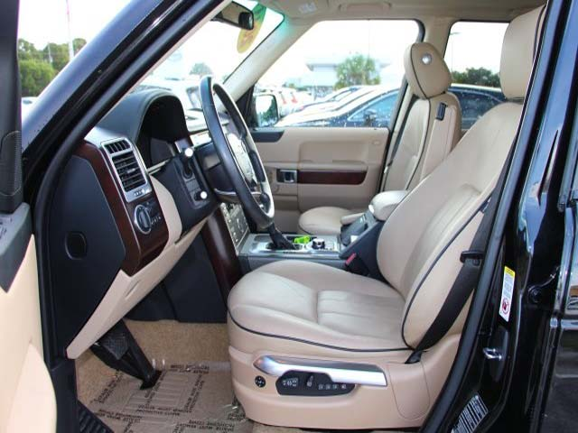 2011 Land Rover Range Rover  4D Sport Utility  - 352530 - Image #12