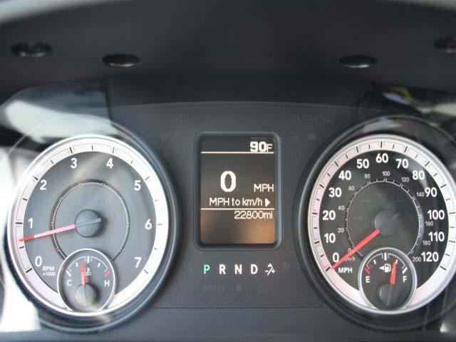 2013 Dodge Ram 1500 - Image 12