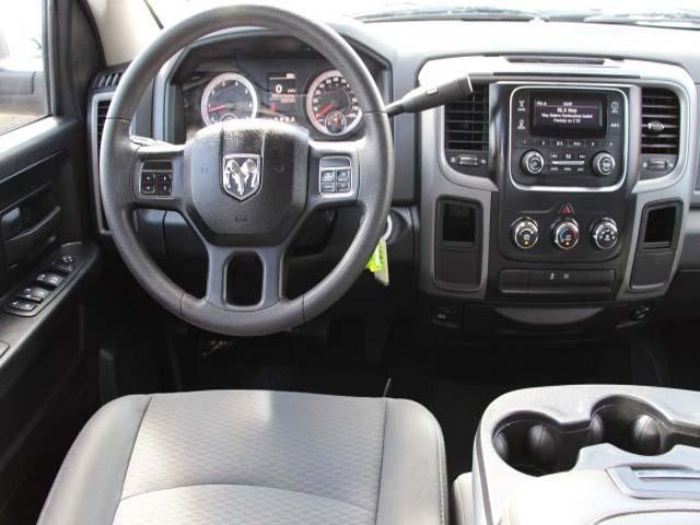 2013 Dodge Ram 1500 Quad Cab 4D Quad Cab  - 501295 - Image #16