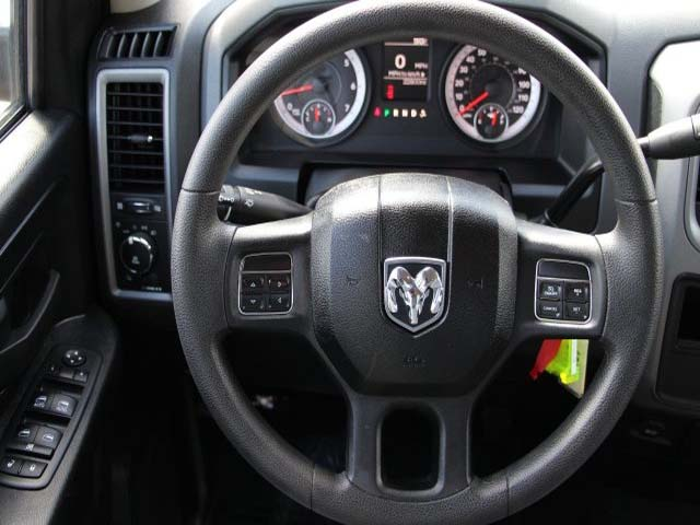 2013 Dodge Ram 1500 Quad Cab 4D Quad Cab  - 501295 - Image #17