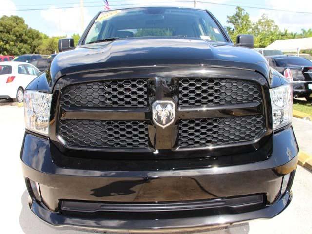 2013 Dodge Ram 1500 - Image 1