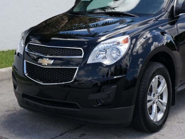 2014 Chevrolet Equinox - Image 8