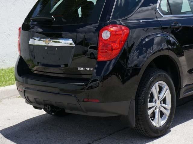 2014 Chevrolet Equinox 4D Sport Utility - 145558 - Image #11