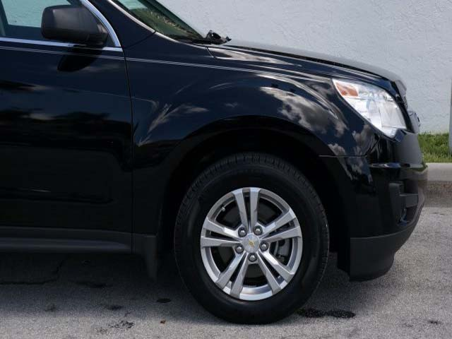 2014 Chevrolet Equinox  4D Sport Utility  - 145558 - Image #12