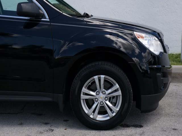 2014 Chevrolet Equinox - Image 11