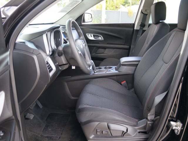 2014 Chevrolet Equinox 4D Sport Utility - 145558 - Image #16