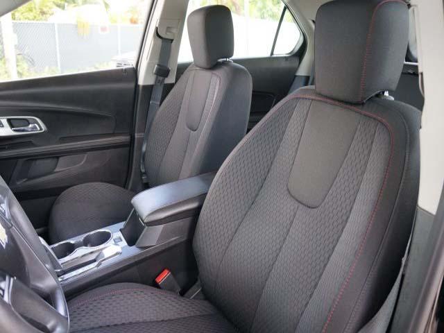 2014 Chevrolet Equinox 4D Sport Utility - 145558 - Image #17