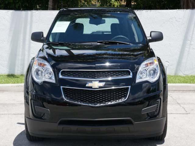 2014 Chevrolet Equinox - Image 1