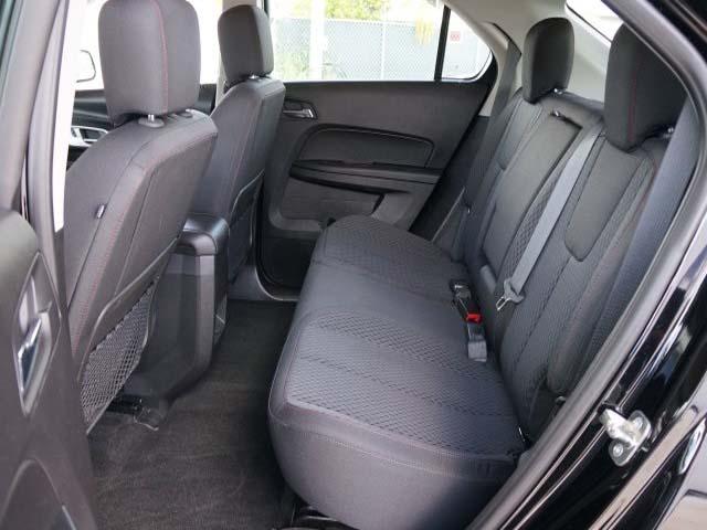 2014 Chevrolet Equinox 4D Sport Utility - 145558 - Image #22