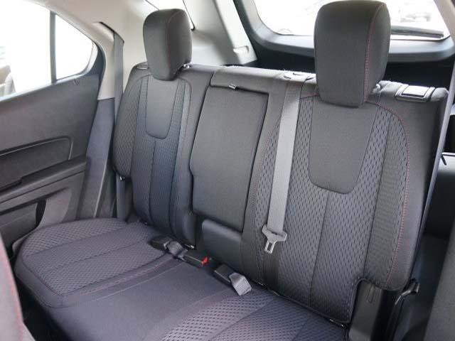 2014 Chevrolet Equinox 4D Sport Utility - 145558 - Image #23
