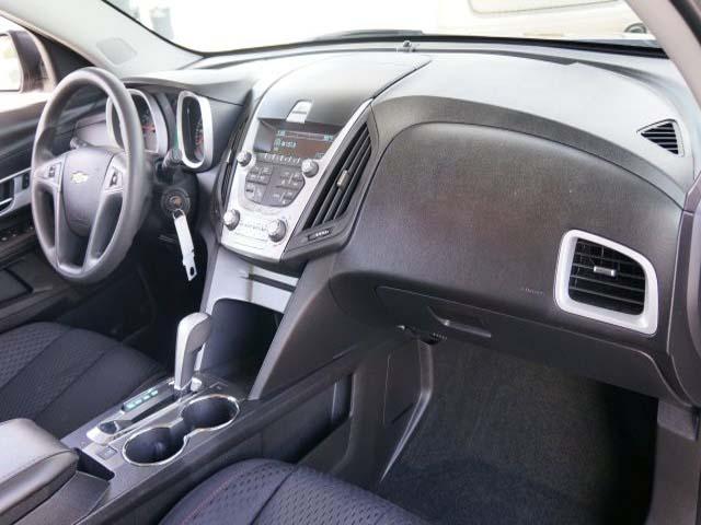 2014 Chevrolet Equinox 4D Sport Utility - 145558 - Image #26