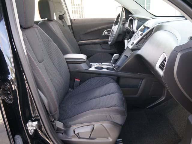 2014 Chevrolet Equinox 4D Sport Utility - 145558 - Image #27