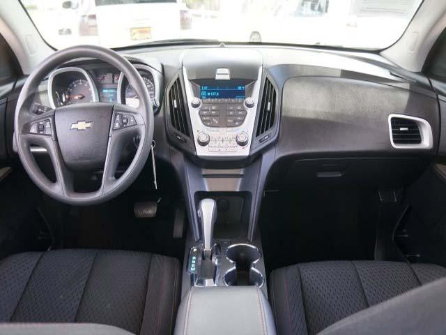 2014 Chevrolet Equinox 4D Sport Utility - 145558 - Image #29