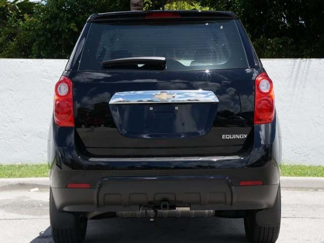 2014 Chevrolet Equinox - Image 5