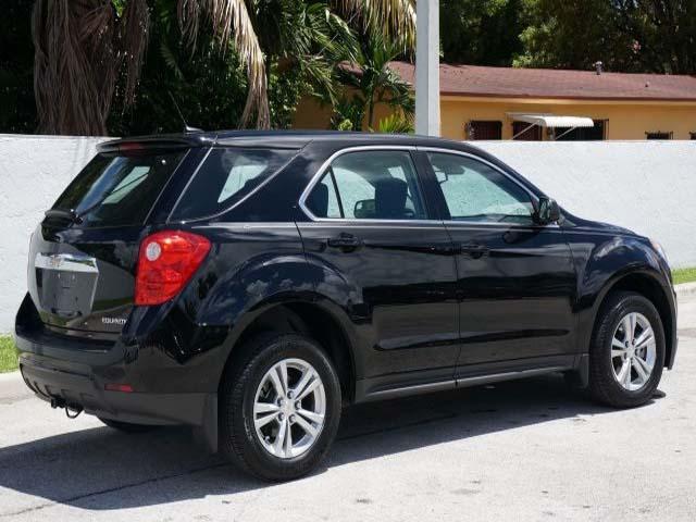 2014 Chevrolet Equinox - Image 6