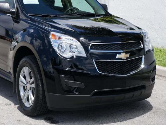 2014 Chevrolet Equinox - Image 7