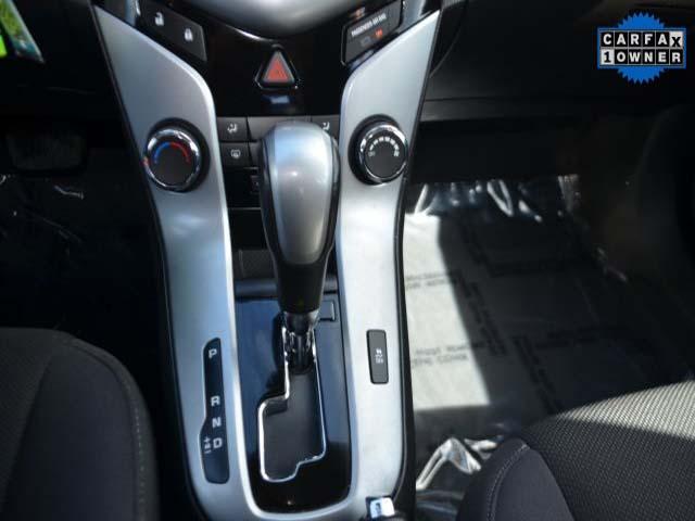 2014 Chevrolet Cruze 4D Sedan - 115724 - Image #12