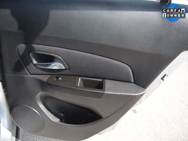 2014 Chevrolet Cruze 4D Sedan - 115724 - Image #20