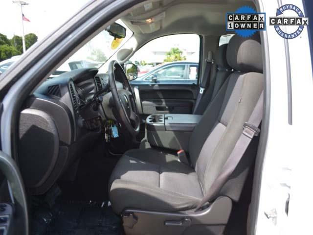2013 Chevrolet Silverado 1500 - Image 10