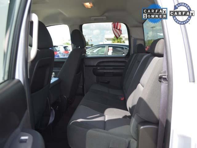 2013 Chevrolet Silverado 1500 - Image 14