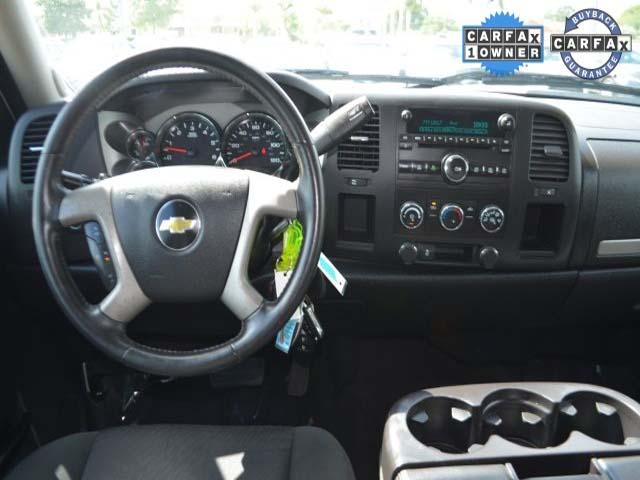 2013 Chevrolet Silverado 1500 - Image 15