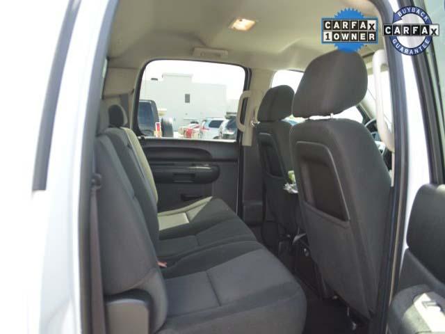 2013 Chevrolet Silverado 1500 - Image 18