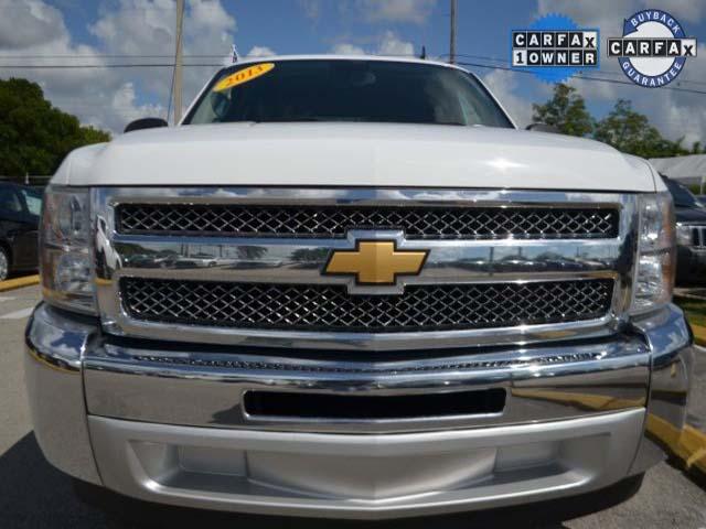 2013 Chevrolet Silverado 1500 - Image 1