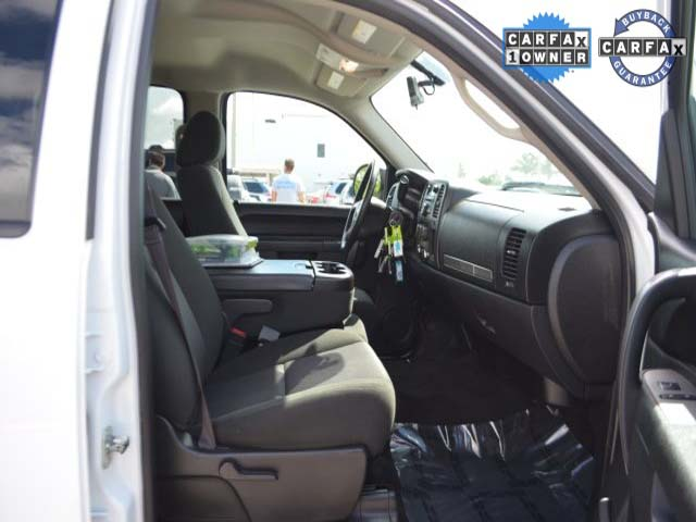 2013 Chevrolet Silverado 1500 - Image 20