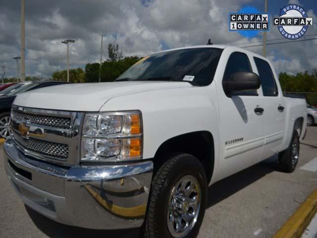 2013 Chevrolet Silverado 1500 - Image 2