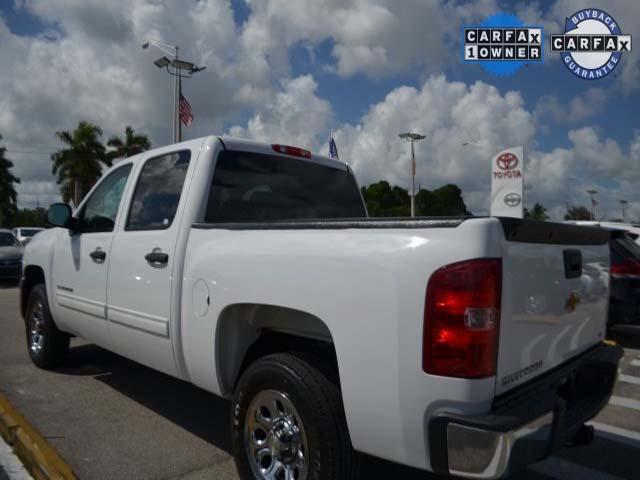 2013 Chevrolet Silverado 1500 - Image 4
