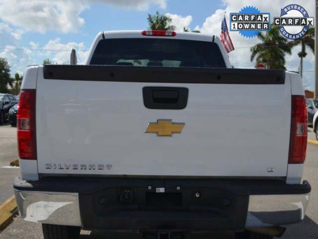 2013 Chevrolet Silverado 1500 - Image 5