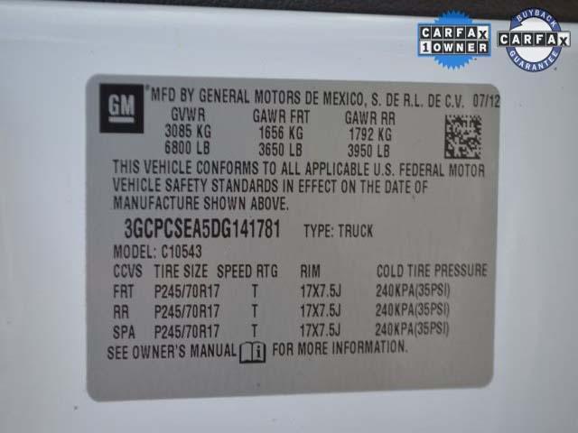 2013 Chevrolet Silverado 1500 - Image 8