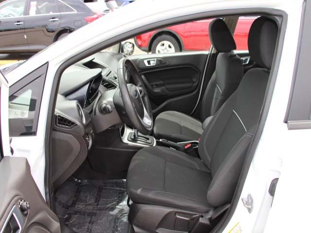 2014 Ford Fiesta  4D Sedan  - 154523 - Image #11