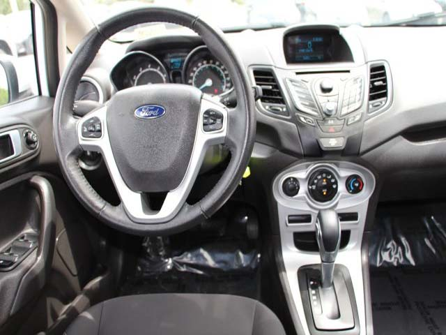 2014 Ford Fiesta  4D Sedan  - 154523 - Image #18