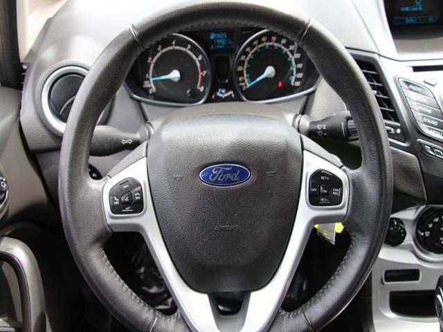 2014 Ford Fiesta  4D Sedan  - 154523 - Image #19