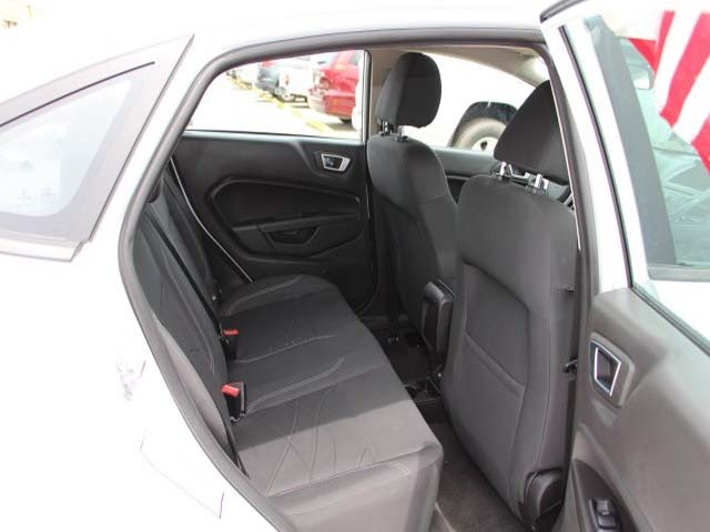 2014 Ford Fiesta  4D Sedan  - 154523 - Image #22
