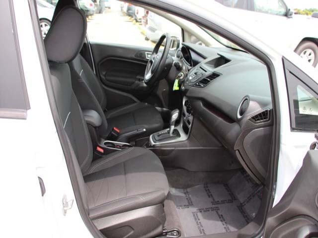 2014 Ford Fiesta  4D Sedan  - 154523 - Image #24