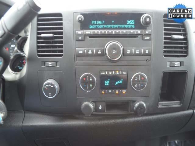 2012 GMC Sierra 1500 SLE 2D Standard Cab - 363443 - Image #12