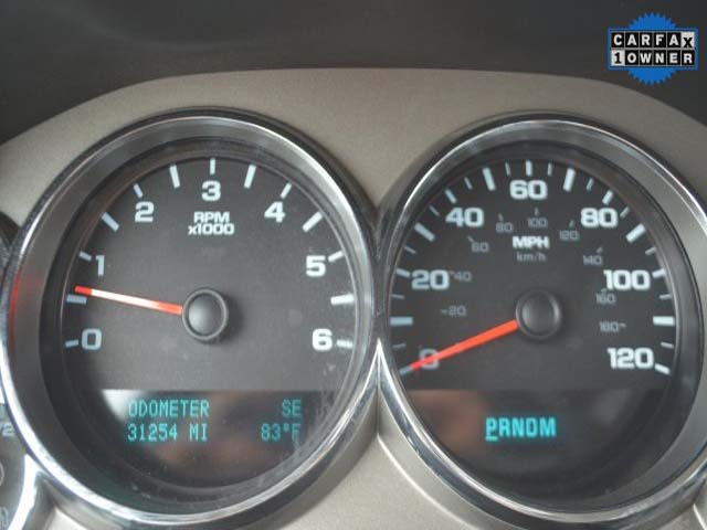 2012 GMC Sierra 1500 SLE 2D Standard Cab - 363443 - Image #13