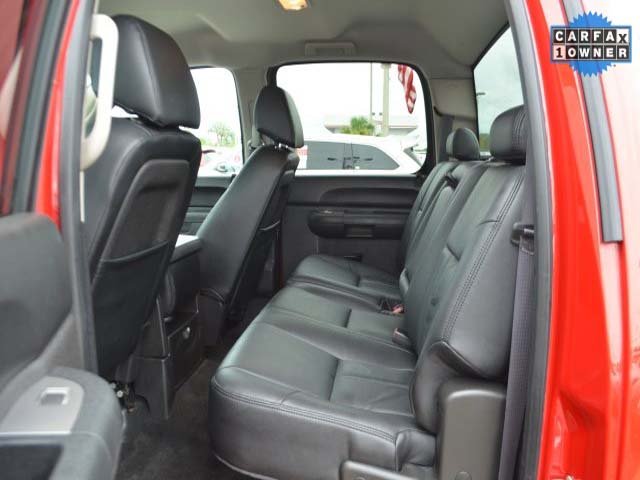 2012 GMC Sierra 1500 SLE 2D Standard Cab - 363443 - Image #15