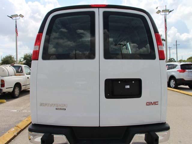 2014 GMC Savana G2500 - Image 5