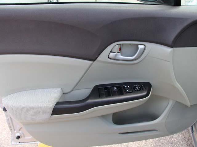2012 Honda Civic  4D Sedan  - 021262 - Image #10