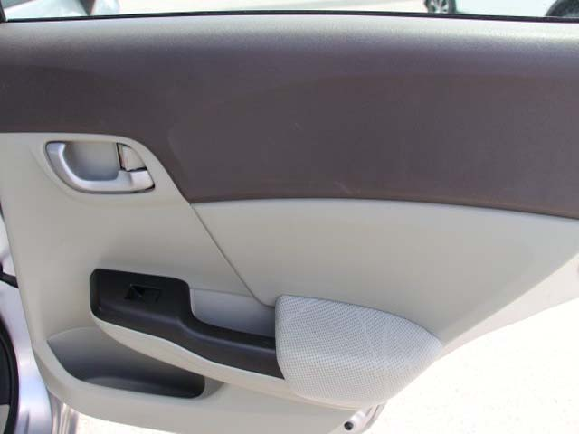 2012 Honda Civic  4D Sedan  - 021262 - Image #20