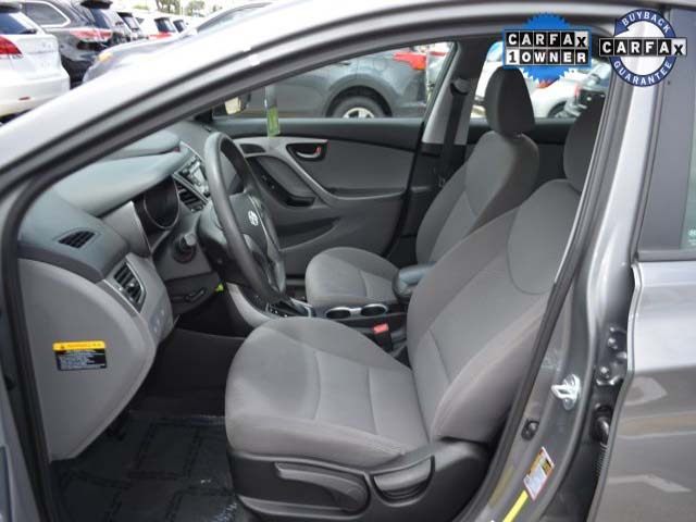 2014 Hyundai Elantra 4D Sedan - 463928 - Image #11