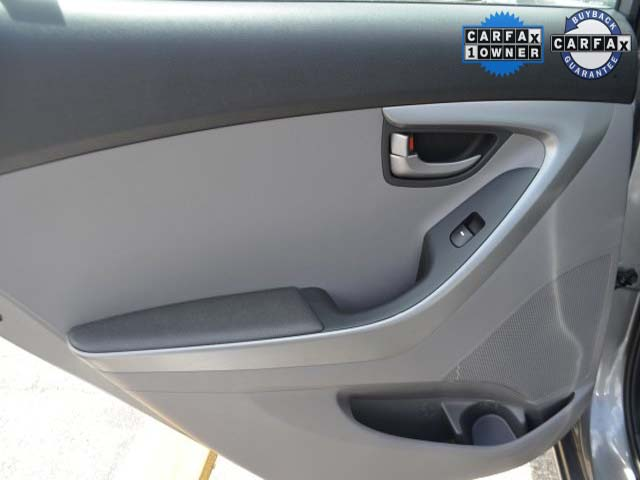 2014 Hyundai Elantra 4D Sedan - 463928 - Image #16
