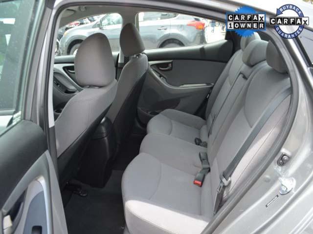 2014 Hyundai Elantra 4D Sedan - 463928 - Image #17