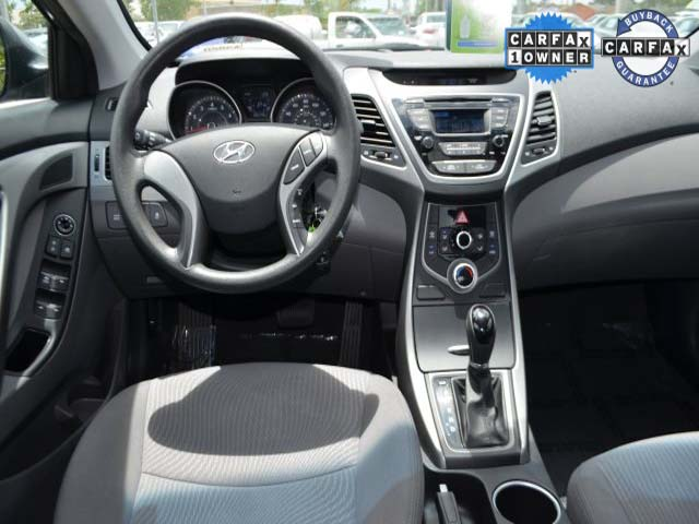 2014 Hyundai Elantra  4D Sedan  - 463928 - Image #18