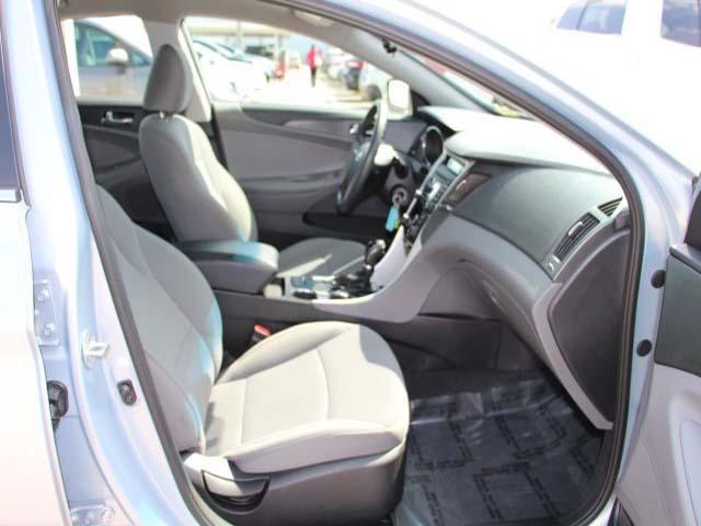 2015 Hyundai Sonata - Image 24