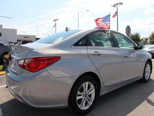 2013 Hyundai Sonata - Image 6